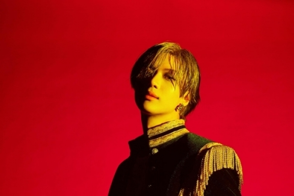 Taemin returns to the K-pop scene with 'Want'
