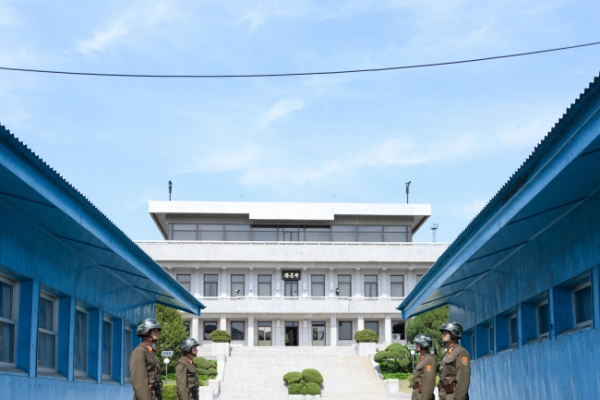 U.S., N. Korea talks on second summit likely to be held in Panmunjom: sources