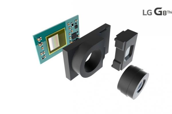 LG adopts German 3D sensor for upcoming G8 ThinQ phone