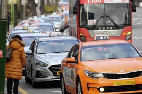 [Weekender] Reinterpreting taxis in era of sharing economy