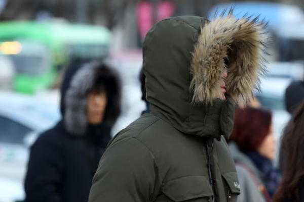 Severe cold wave to continue over weekend
