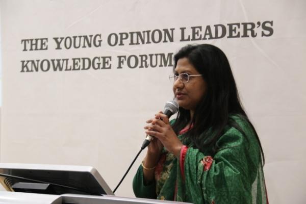 Bangladesh, UK envoys inspire Korean students to achieve dreams