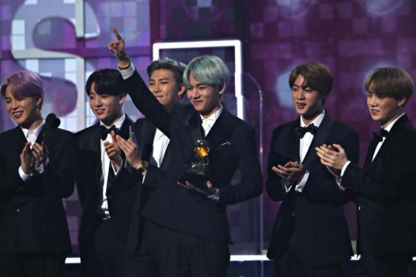 BTS album charts on Billboard 200 for 24th week in row
