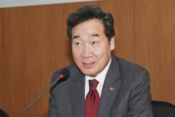 [Newsmaker] PM holds talks with Japanese lawmaker over forced labor rulings