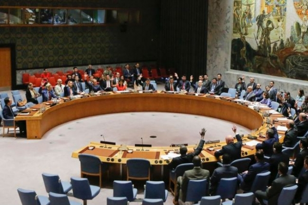 Al-Qaida-linked Uzbeks seek to infiltrate South Korea: UN