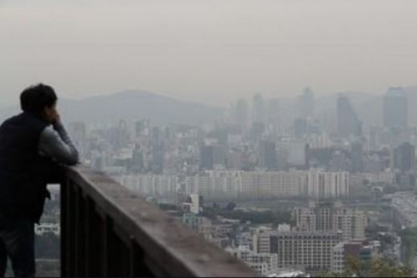 Seoul to propose fine dust reduction treaty to China, Japan