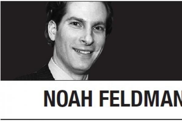 [Noah Feldman] Democrats' compromise strengthens case for wall 'emergency'