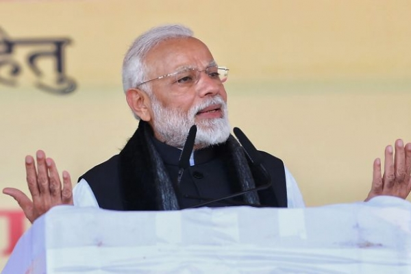 Indian PM to visit Korea this week to enhance strategic partnership