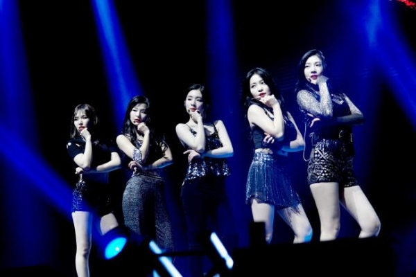 Red Velvet completes tour of 5 US cities, set to hit Canada next