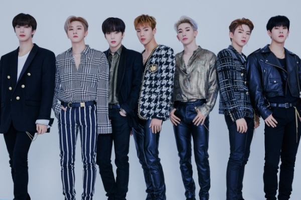 [Herald Interview] Nobody can imitate our powerfulness: Monsta X