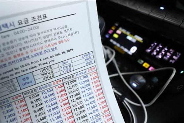 [팟캐스트] (288) 택시 요금 인상, 5G 오피스