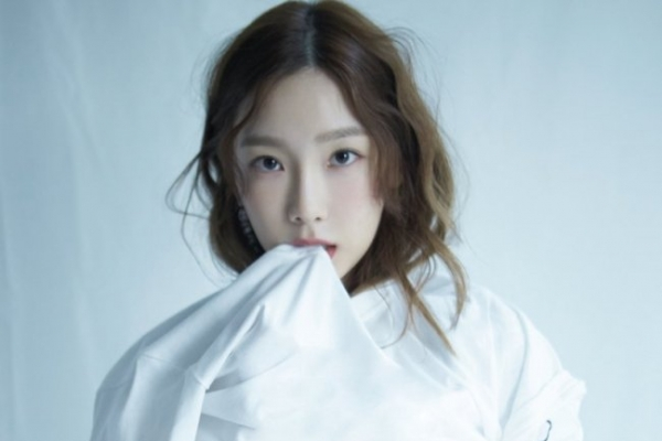Taeyeon from Girls' Generation to tour 4 Japanese cities in April