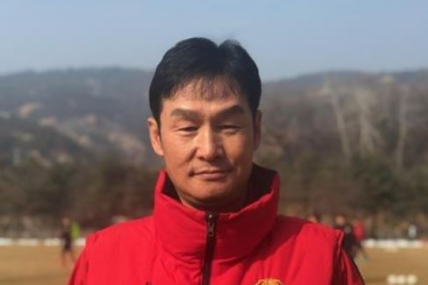 FC Seoul head coach vows to restore club's reputation in 2019