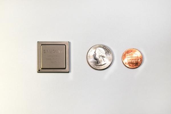 Samsung develops RF chipsets for 5G base stations