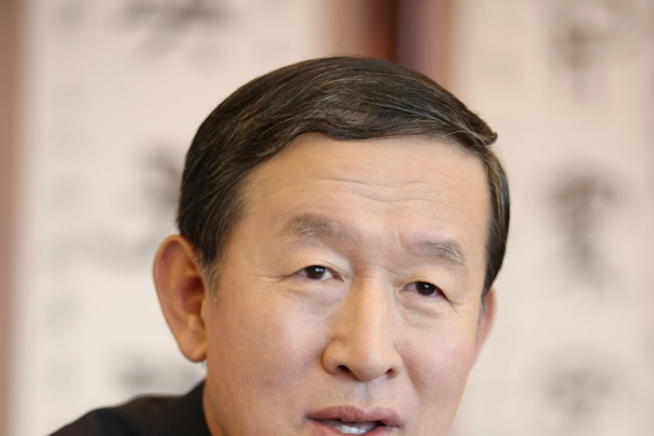 Will GS chairman continue to lead FKI?