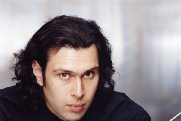 Conductor Vladimir Jurowski appreciates 'DNA' of orchestra