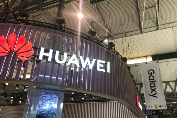 Huawei the central topic at MWC 2019