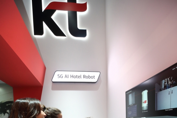 How will 5G change lives? KT offers glimpse into futuristic life