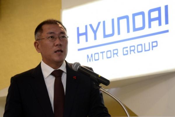 [Newsmaker] Chung Eui-sun steps up to take full-fledged control of Hyundai Motor