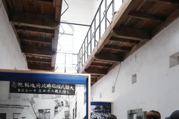 [Weekender] Notorious colonial-era prison commemorates sacrifices of March 1