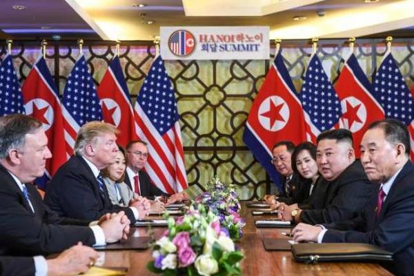 No agreement at Trump, Kim summit in Vietnam - White House