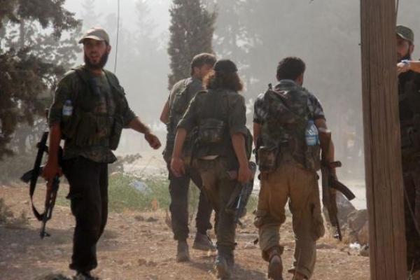Qaeda-linked Syria group kills 21 regime forces: monitor