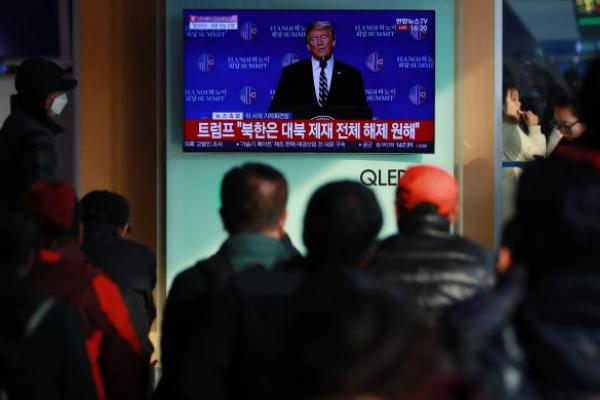 S. Korea keeps close tabs on financial markets after N. Korea-US summit