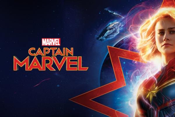 'Captain Marvel' advance ticket sales top 240,000 in S. Korea