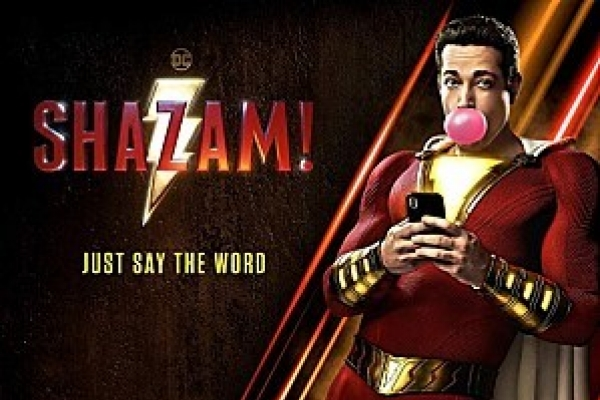 Will 'Shazam!' be DC's counterpunch against Marvel?