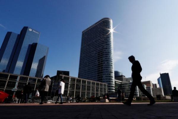 S. Korean securities firms expand real estate portfolio