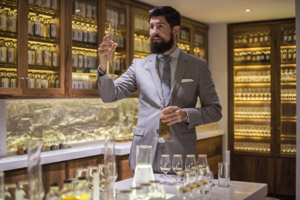 [Herald Interview] 'Drinking less but better has helped single malt boom in Asia'
