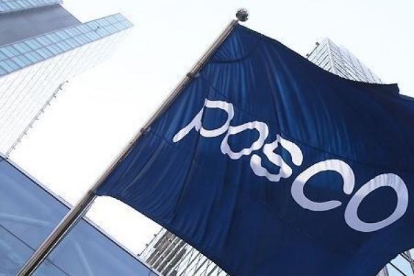 Posco drops bid for EV parts maker