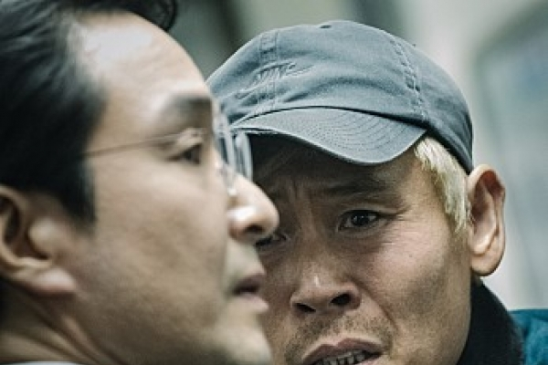 [Herald Review] Style, great acting not enough to salvage pretentious and gratuitous 'Idol'