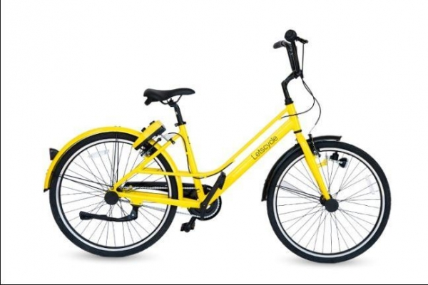 Bike-sharing biz heats up in Korea with Kakao, Socar joining