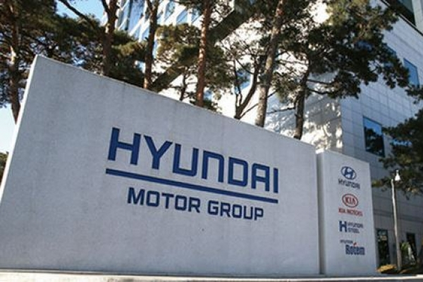 Hyundai adopts 3rd-generation platform, starting with revamped Sonata