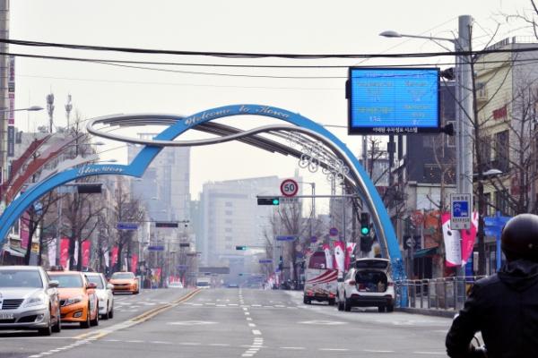 [Weekender] Yongsan redevelopment weighs on Itaewon's future
