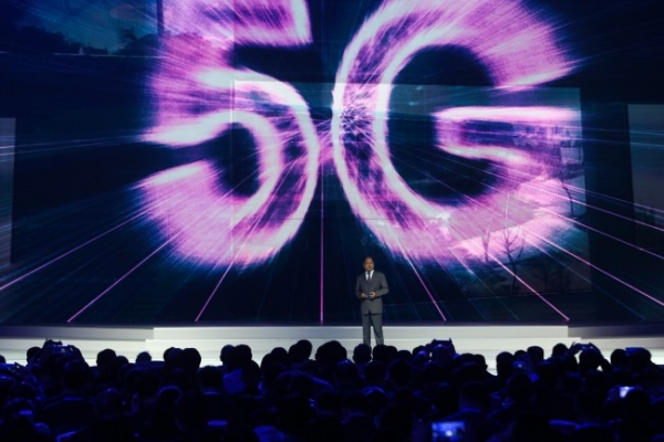 Can Korea clinch title as 'world's first' 5G-powered country?