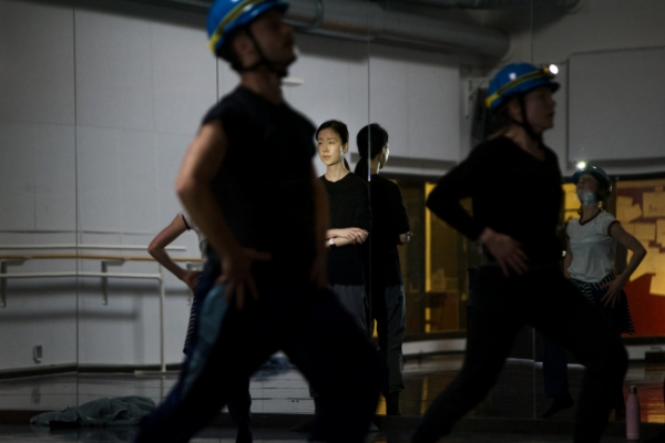 Jang Hye-rim's 'Burnt Offering,' rite of solace