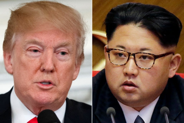 Sanctions relief possible after 'irreversible' point of N.K. denuclearization: Seoul official