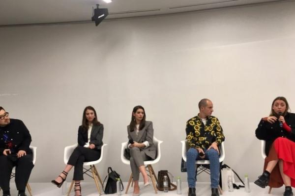 2019 F/W Seoul Fashion Week: International buyers discuss e-commerce