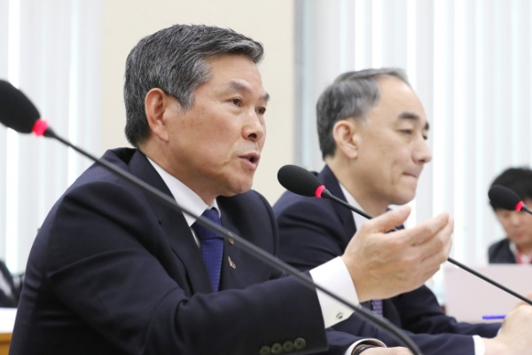 Pyongyang's silence sheds doubt on inter-Korean military talks