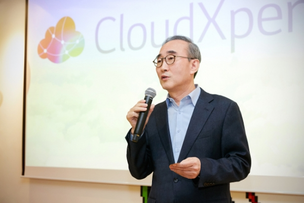 Most LG businesses to fully adopt cloud services in 5 years: LG CNS