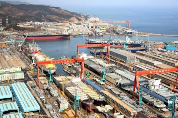 HHI-DSME merger faces bumpy road ahead