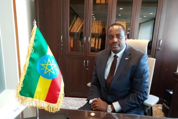 [Diplomatic circuit] Ethiopia's peacemaking effort with Eritrea resembles Korea's initiative