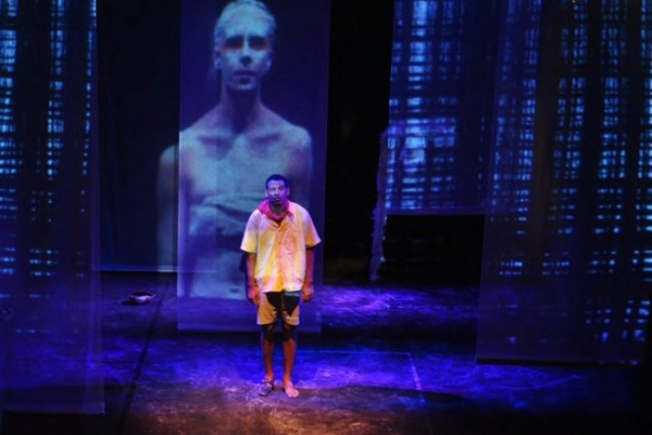 Francophone Theater Festival kicks off in Seoul