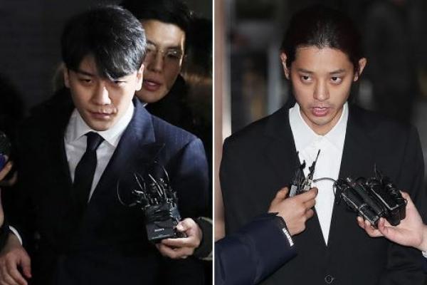 YG, major broadcasters burning bridges with scandal-ridden pop stars