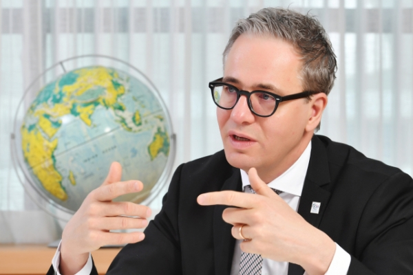 Sweden willing to play facilitating role in nuclear diplomacy: Swedish ambassador