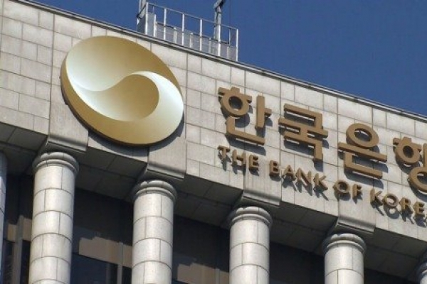 BOK picks 2 local AMCs to manage FX holdings