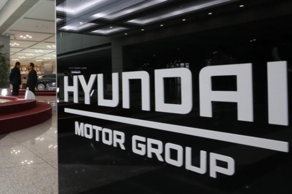 Hyundai Motor denies 'advanced' talks on Saudi plant