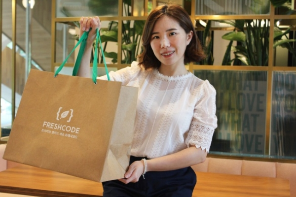 [Herald Interview] Freshcode hits home run in Korean food delivery scene